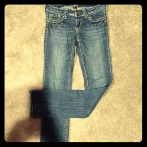 Angel size 26 Jeans